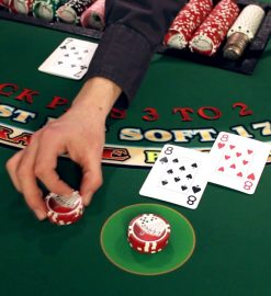 Why should you try playing casino games?